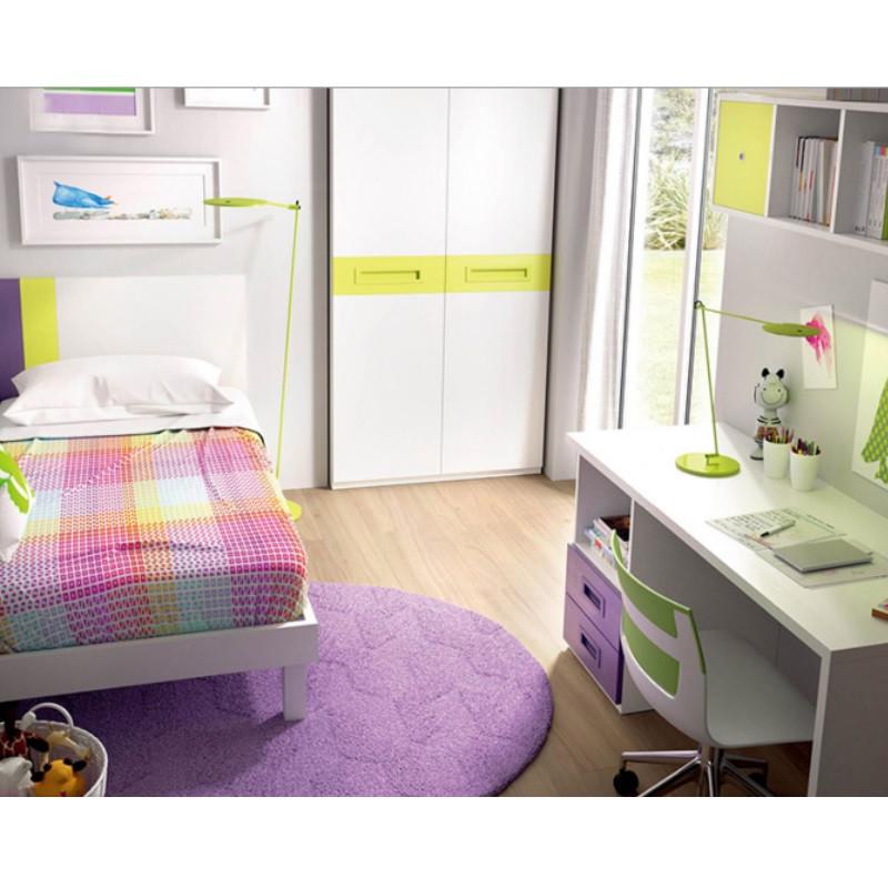 Kinderkamer op maat online kopen kies zelf je kleur belgische webshop